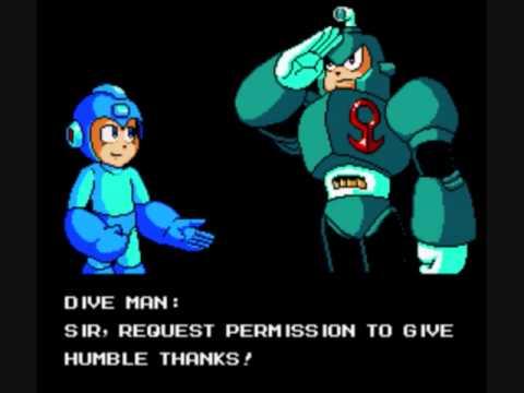 Baixar Mega Man Rock Force Blind Run - Bonus Video - Rescue Me