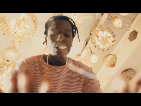 A$AP Rocky - Excuse Me (FULL VERSION) (MUSIC VIDEO)