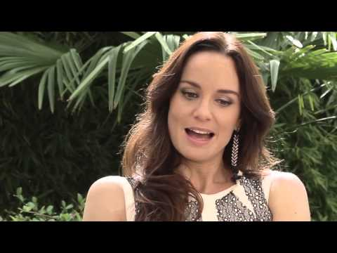 Interview with Sarah Wayne Callies, The Walking Dead - MIPCOM ...
