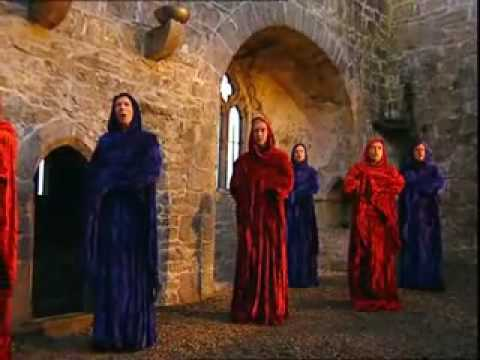 Gregorian - Heaven can wait 2006