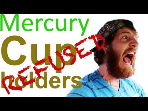 Mercury Insurance Rejected Claim For Cupholders