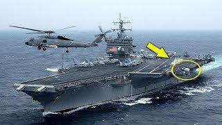 WARNING 4/17/2019 - U.S. Navy News Update - US Military News Today