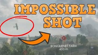 Battlefield 1 ► FUNNY/FAILS & EPIC Moments #4