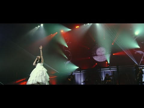 Aimer「ONE」LIVE(Aimer Hall Tour 18/19