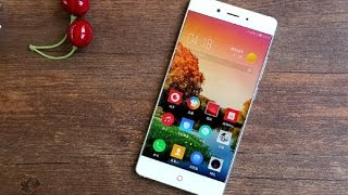 Video Nubia Z11 FeT0XF9fKtI