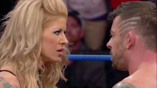 Davey Richards On If 2017 Is His Last Year In Wrestling, Wolves Breaking Up, Being World Champion