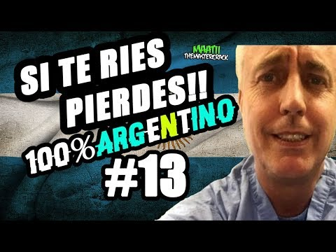 SI TE RIES PIERDES!! #13| Nivel ARGENTO BOLUDO! 2018 | 100%ARGENTINO