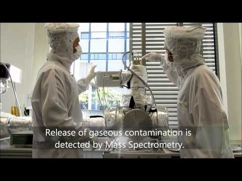 Contamination control service | Philips Innovation Services
