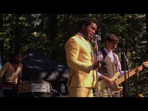 Vintage Trouble ~ I'm Sorry ~ Mammoth Bluesapalooza 8/6/17