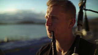 Oban Live 2019 - Skerryvore featuring Oban High School Pipe Band