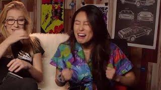 Olivia sui cute/funny moment