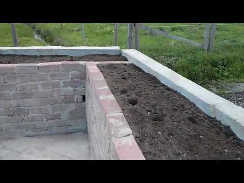 hochbeet raised plant bed. Black Bedroom Furniture Sets. Home Design Ideas