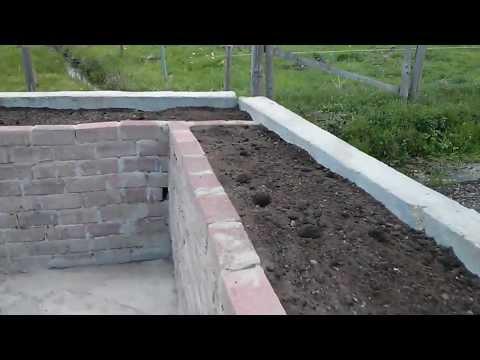 hochbeet raised plant bed. Black Bedroom Furniture Sets. Home Design Ideas