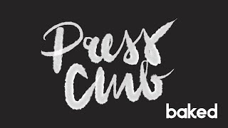 Press Club | Suburbia | Baked Goods Live Sessions