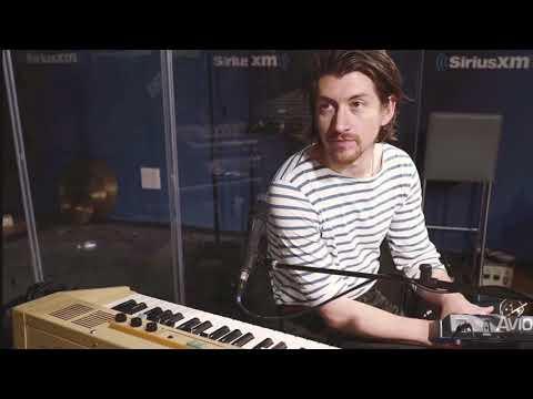Arctic Monkeys - Star Treatment live at SiriusXM