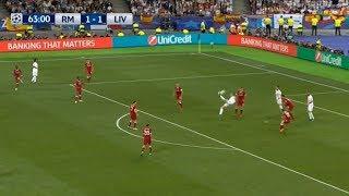 REAL MADRID VS LIVERPOOL! -