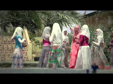 فيديو كليب حفل الحجاب