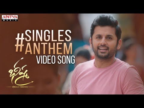 #SinglesAnthem Video Song