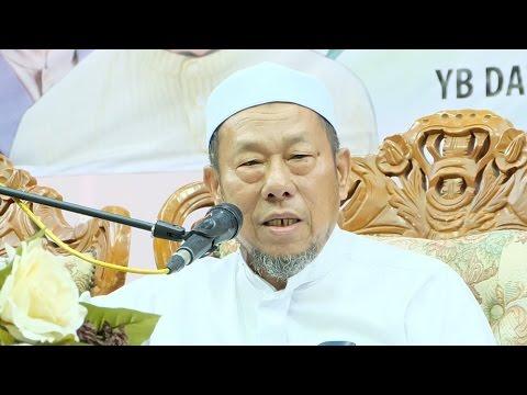 HARAP 3.3 - Kuliah Maghrib Dato' Ustaz Haji Hussin Awang