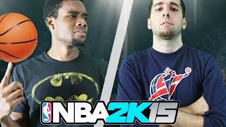 PACK 'N' PLAY [NBA 2k15]
