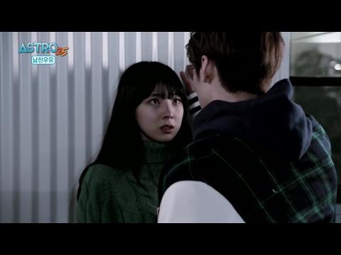 [PT-BR] ASTRO - Boyfriend Milk (Mini drama)