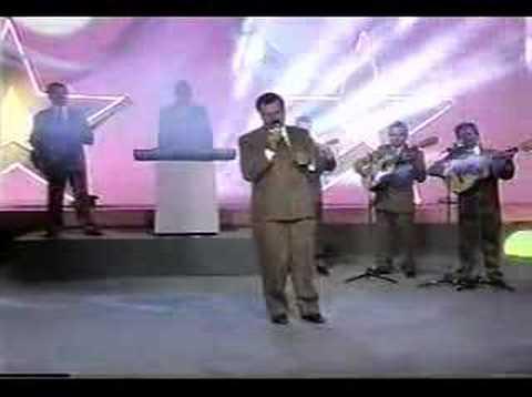 Luis Alberto Posada - Borracho Por Ella