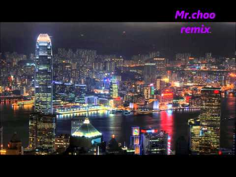 Techno Mix (chinese 中文慢搖) Vol. 8