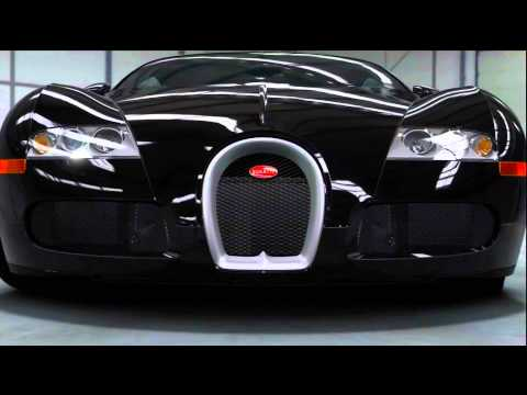 Rick Ross - New Bugatti feat. Diddy ( Video officiel )