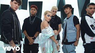 Lali - Como Así (Official Video) ft. CNCO
