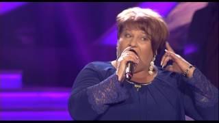 Nihada Kapetanovic - A tebe nema - (live) - Nikad nije kasno - EM 17 - 22.01.2017