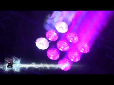 All Hail... Blizzard Lighting's BlockHead™ Big Eye
