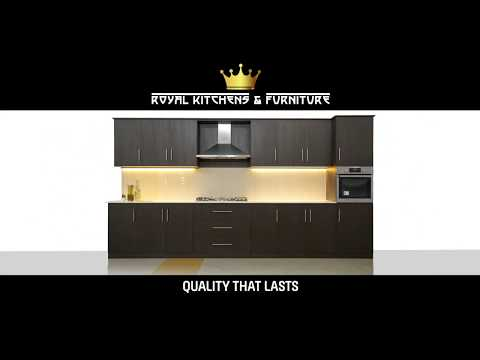 Custom Built Kitchens in Uganda