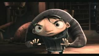 Igor 2008 Official Movie Trailer (HD)