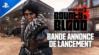 Borderlands 3 :  bande-annonce