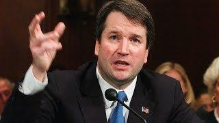 DAY 2: Brett Kavanaugh Senate Confirmation Hearing For Supreme Court Justice - FULL COVERAGE
