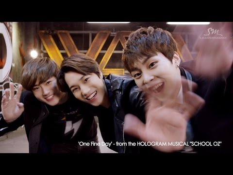 SMTOWN@coexartium PR-VIDEO