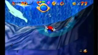 Manta Ray's Reward (Super Mario 64 (Dire, Dire Docks