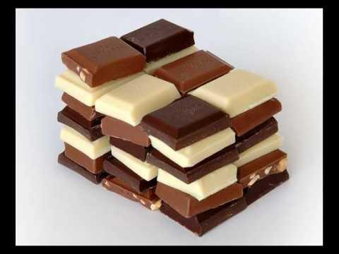 Kaai Yuki ~ Chocolate
