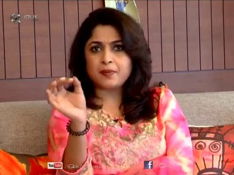 Ramyakrishna-Interview-About-Soggade-Chinni-Nayana-Movie