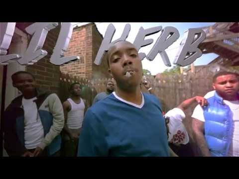 Lil Herb - Hot Nigga (Remix) | Shot By: @DADAcreative