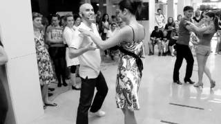Латиноамерикански Танци - Румба (1006037)