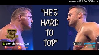Tim Storm On What Makes Nick Aldis So Successful As NWA World Champion, Their On Air Chemistry