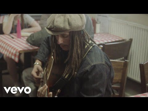 JP Cooper - She's On My Mind (Live) - Stripped (Vevo UK LIFT)
