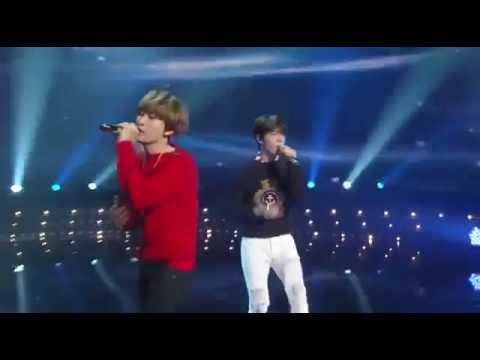 Super Junior D&E Donghae, Eunhyuk & Heechul 슈퍼주니어 동해, 은혁 & 희철   Growing Pains