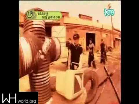 MV H O T    전사의 후예
