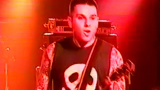 Tiger Army - Live @ Mississippi Nights, St. Louis, MO 10/18/01