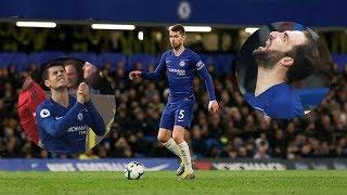 Here's Why Jorginho has ZERO Assists for Chelsea