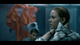 Amy Adams se prvi put susreće s vanzemaljskim jezikom