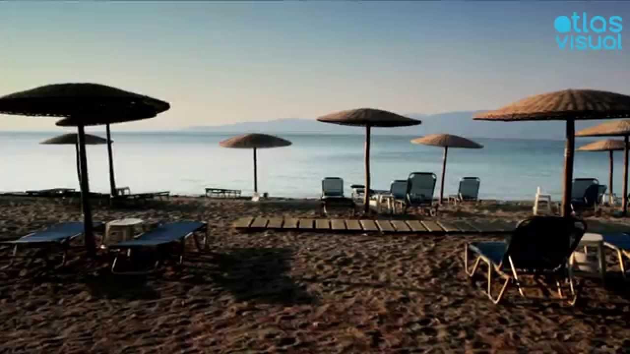 Golden Beach Evia