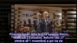 A Bari mostra su 120 anni federcalcio